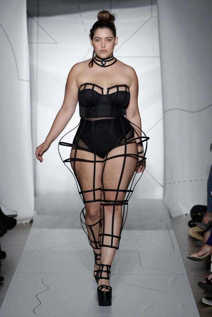 Chromat Denise Bidot