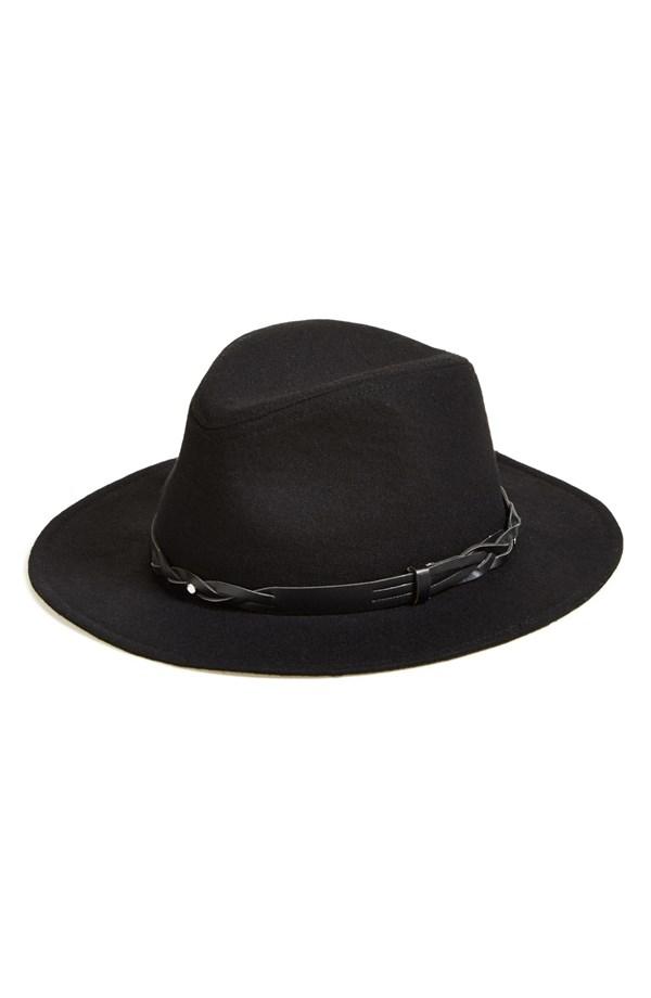 BP Braid Detail Hat
