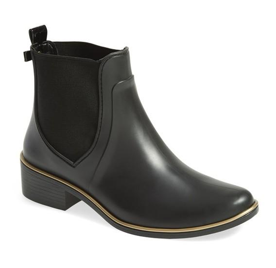 Kate Spade Waterproof Chelsea Boots