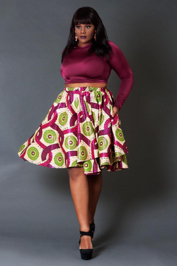 Nakimuli Dress