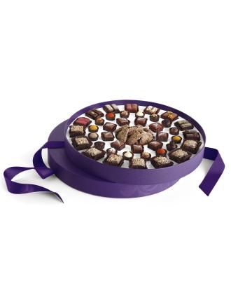 Vosges Ensemble du Chocolate