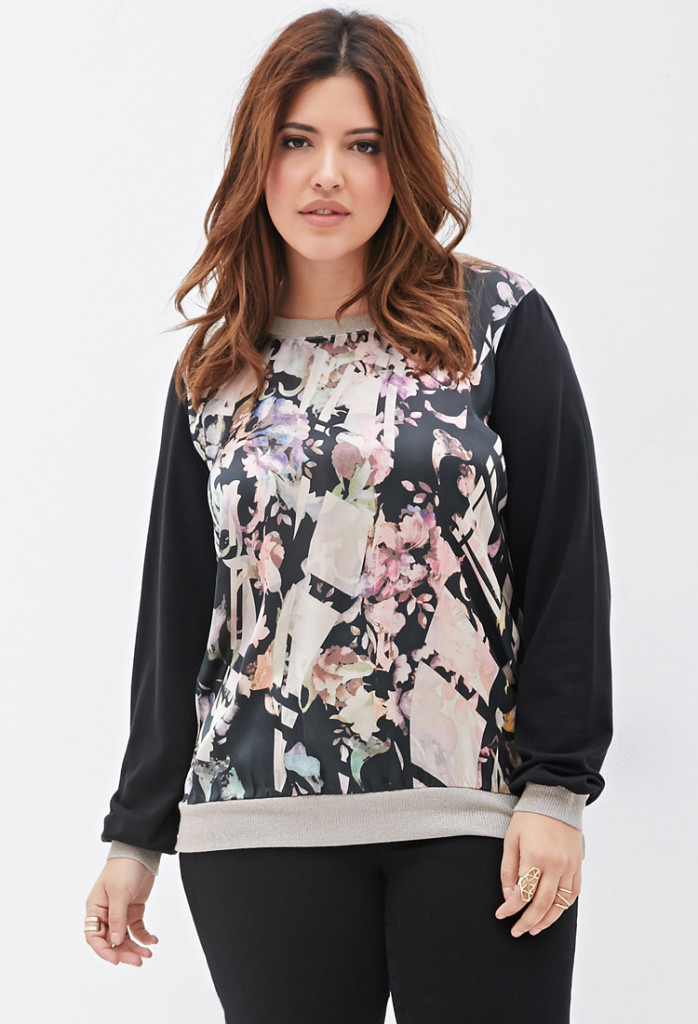 Forever 21 Abstract