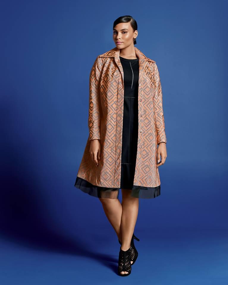 Isabel Toledo Coat