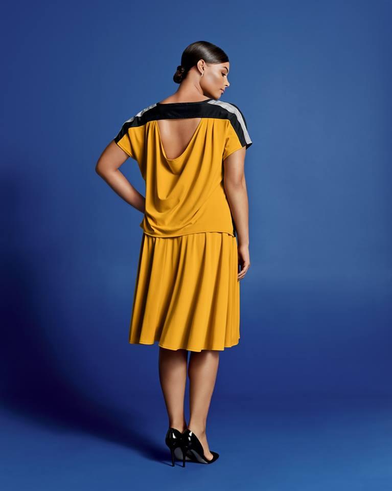Isabel Toledo Yellow