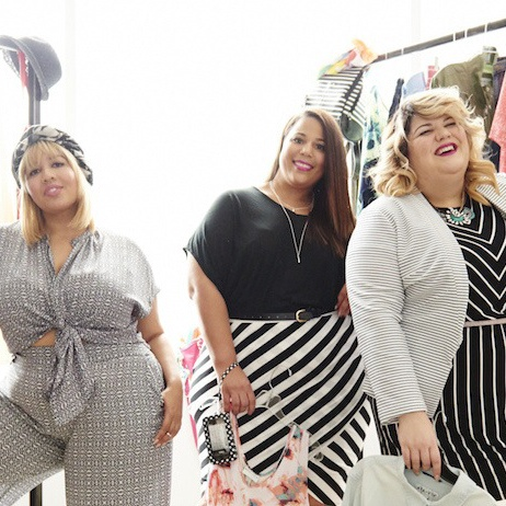 A Big Plus Size Announcement from Target!