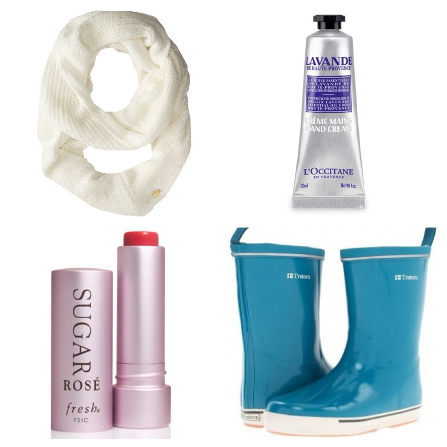 Curvily's Winter Essentials