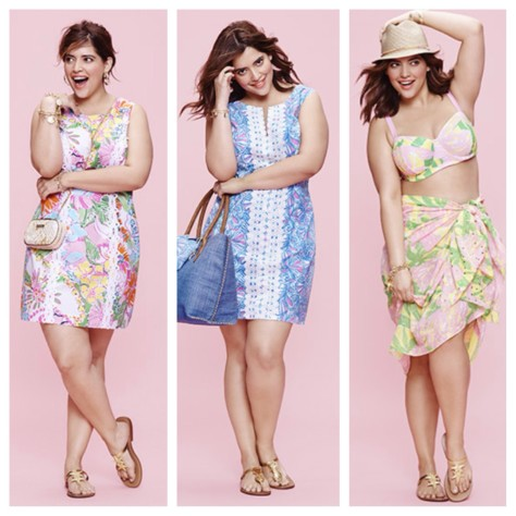 Lilly Pulitzer for Target: Plus Size Picks