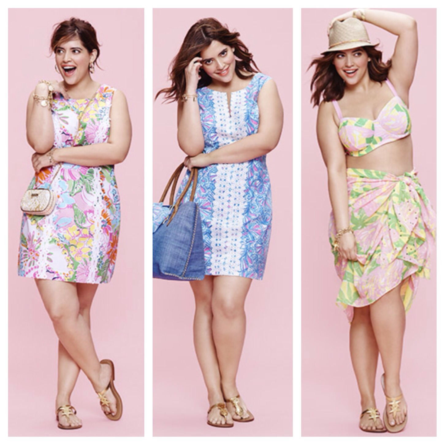668a51b6a3fde Lilly Pulitzer for Target  Plus Size Picks – Curvily
