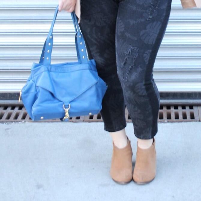 OOTD: Carmakoma Jeans
