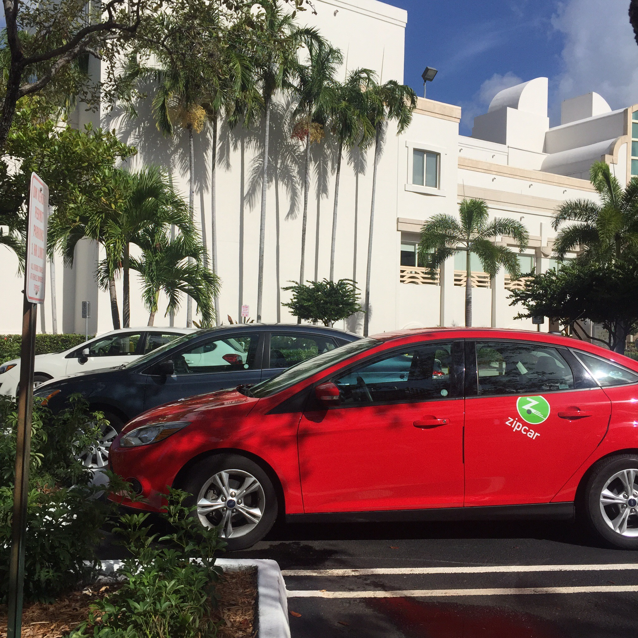 #ziptothekeys: My Roadtrip To Key West With Zipcar