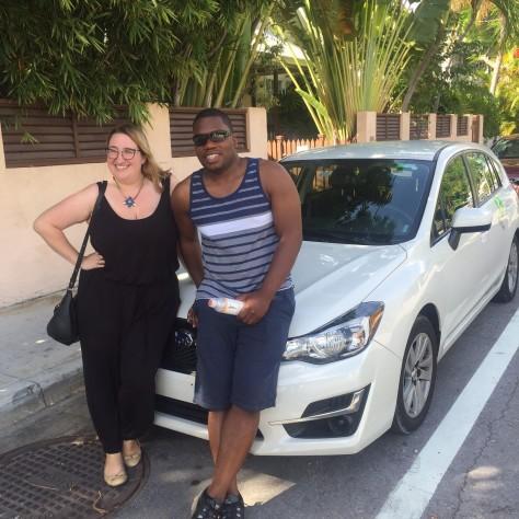 #ziptothekeys: My Roadtrip to Key West with Zipcar