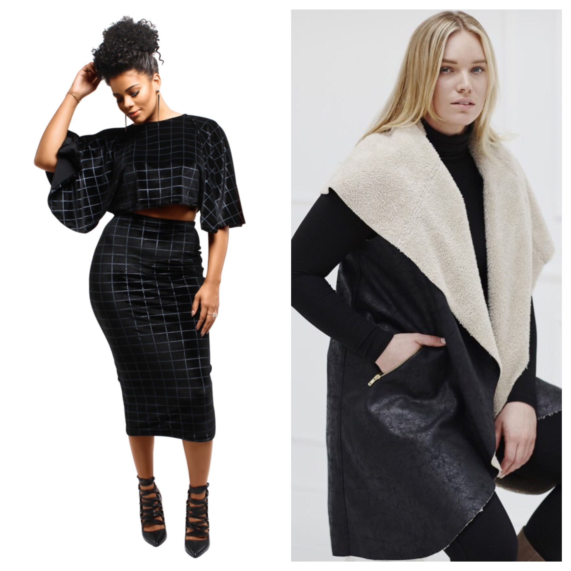 The Ultimate Black Friday (and Cyber Monday) Plus Size Sales Round Up 2015