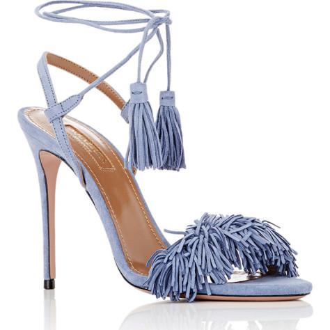 Trend Report: Tassel Shoes