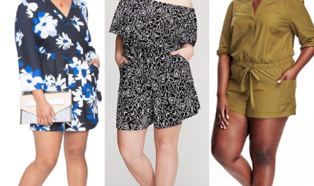 Summer Must Have: Rompers