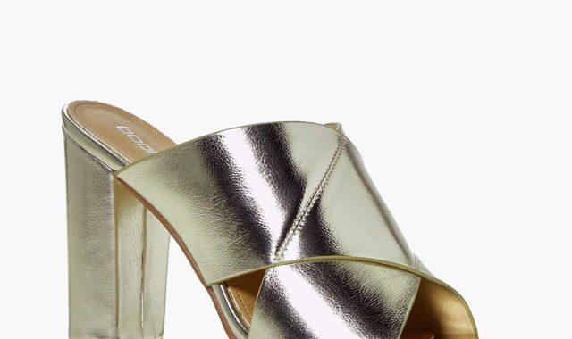 Fall Shoe Trend: Mules