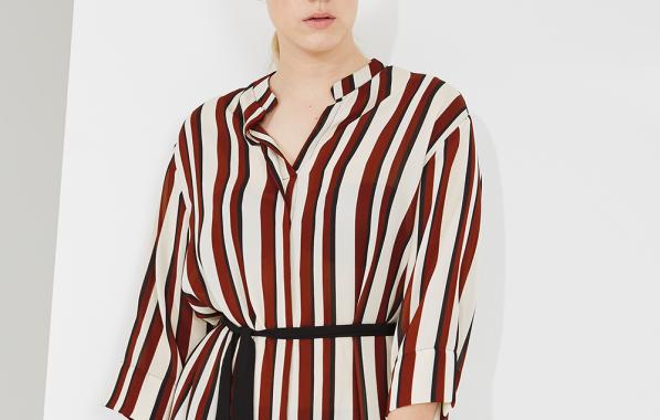 Trend Report: Bold Vertical Stripes