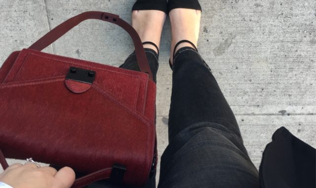Need Now: The Ankle Jean