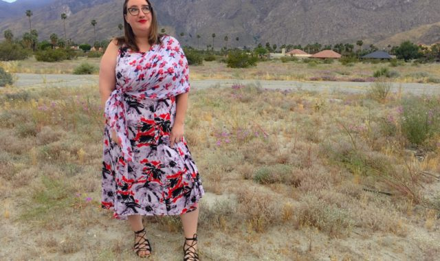 Trend DIY: The Mixed Dress