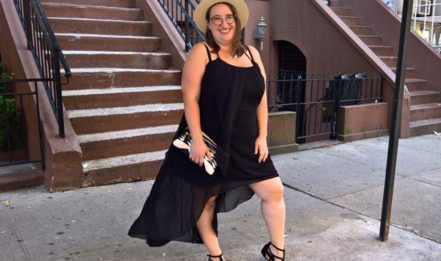 Casual Summer Goddess [Dress]