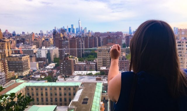 10 Things I've Learned from 10 Years in New York City