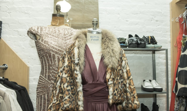 Fashion For Action: Designer Deals & Drinks for a Great Cause