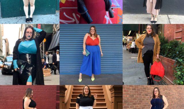 17 Favorite Looks of 2017
