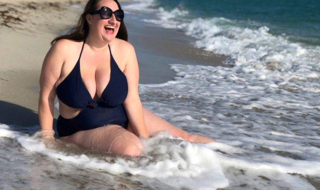 Trying the Trend: Miami Monokini