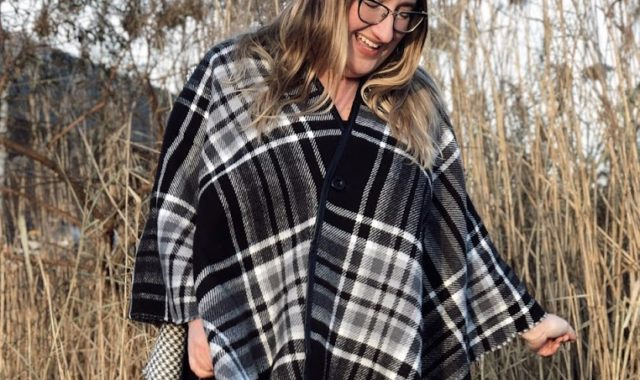 Cozy Holiday Goodness with Catherines