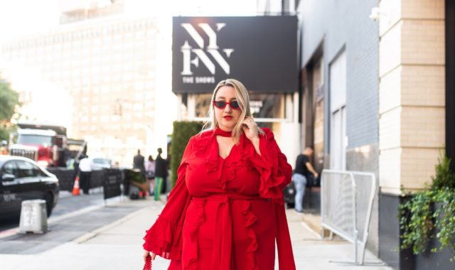 Everything I Wore to NYFW SS20