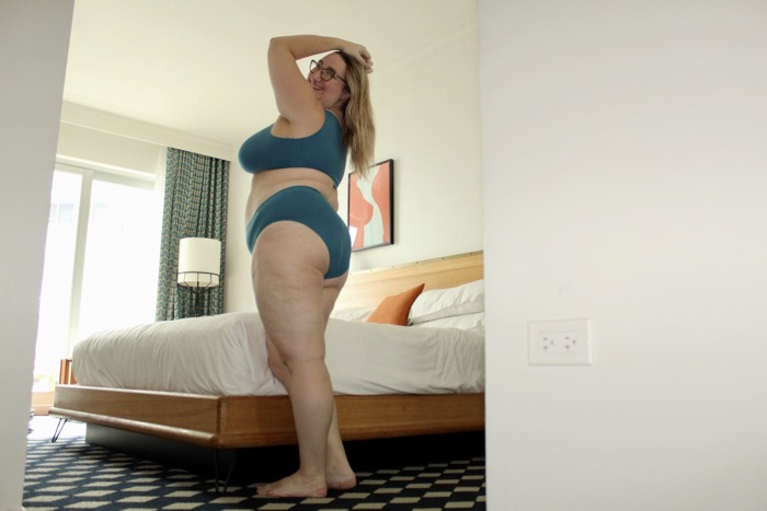 Evelyn & Bobbie Plus Size Review