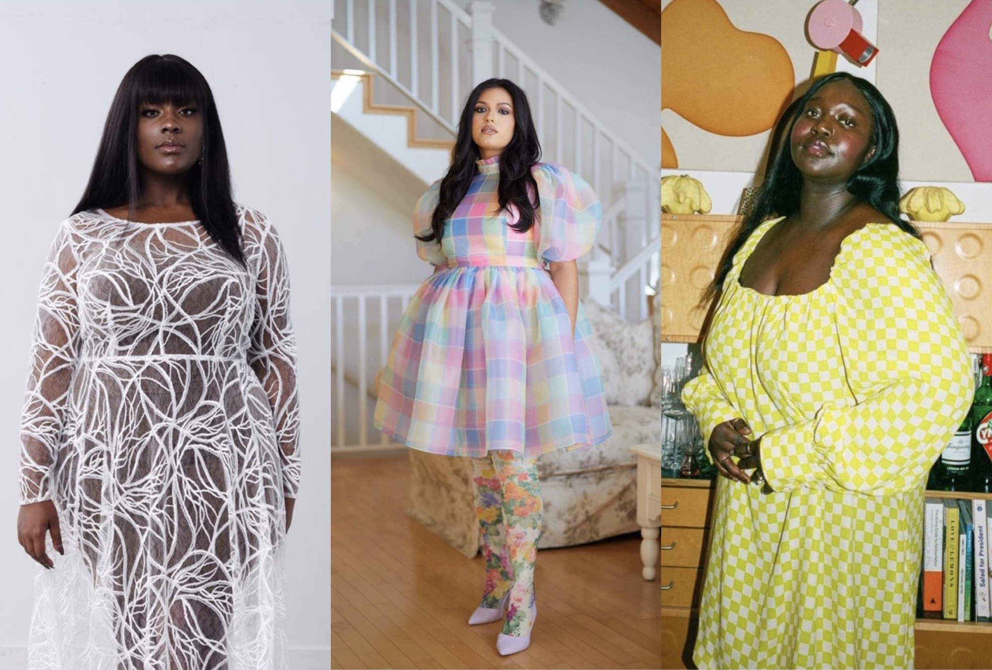 Five Indie Plus Size Brands I Can't Wait to Try