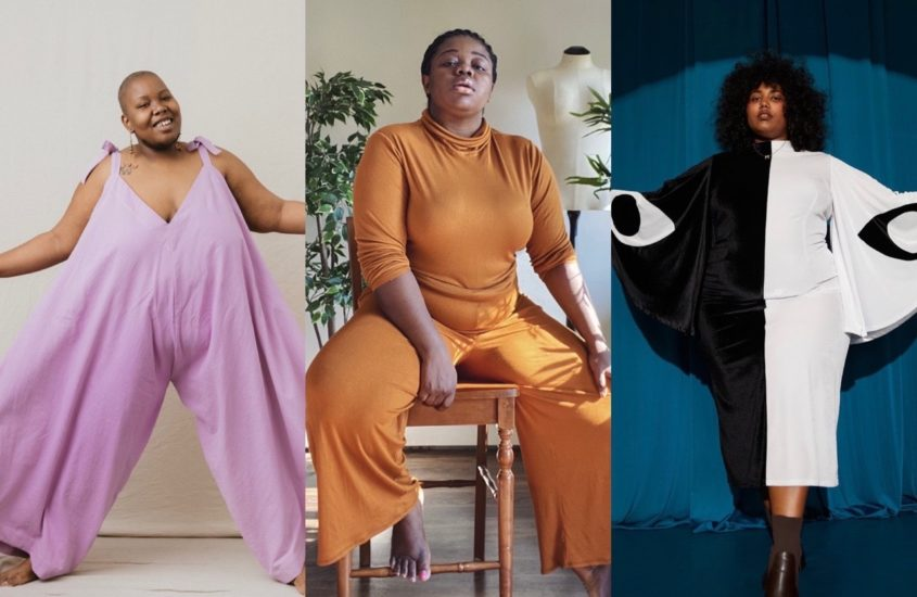 Earth Day Edition: Five Sustainable Indie Plus Size Designers I Can't Wait to Try