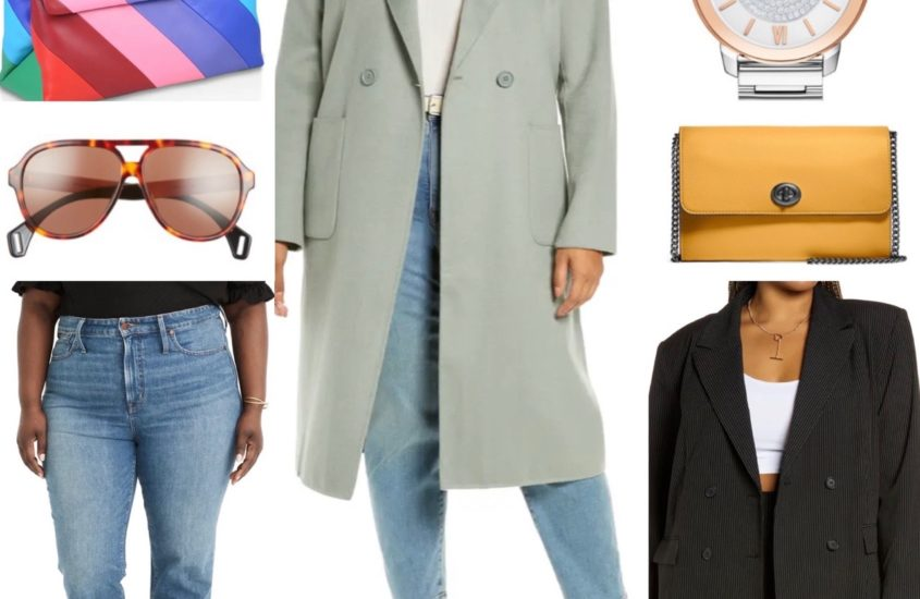 The Best Plus Size Deals in the Nordstrom Anniversary Sale