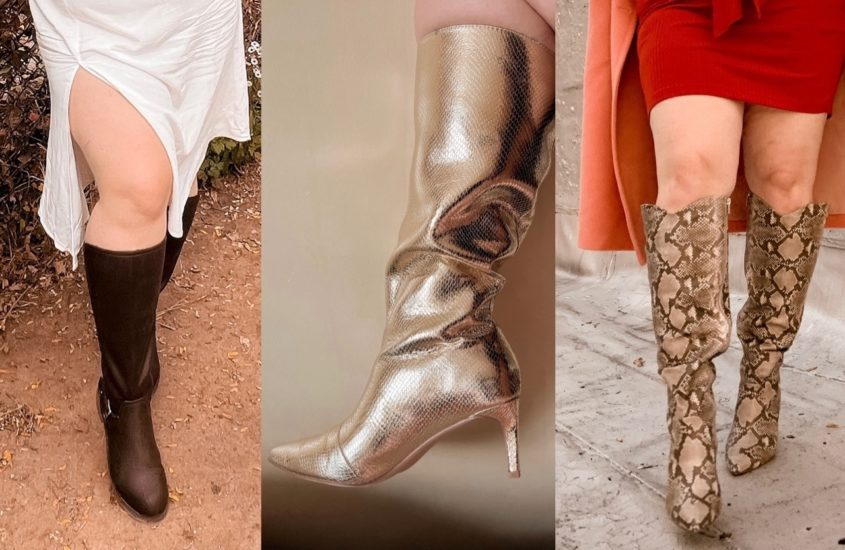 The 2021 Wide Calf Boot Guide for Plus Size and True Wide Calves